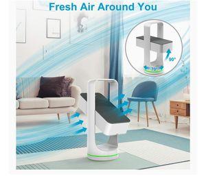 Tendomi tp11s Smart Wi-Fi Air Purifier for Sale in Pomona, CA