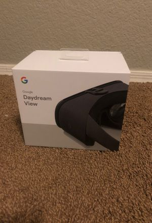 NEVER USED Google Daydream View for Sale in Phoenix, AZ