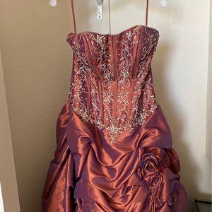 Quinceanera Dress for Sale in Albuquerque, NM
