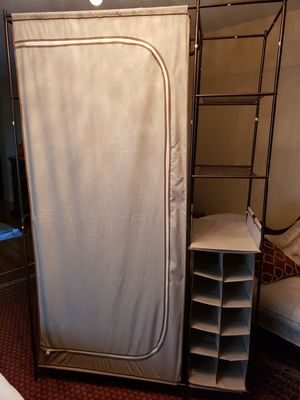 Closet organizers for Sale in Canton, MA