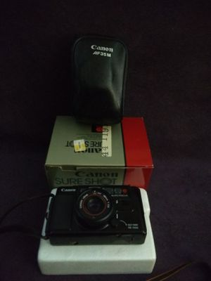 Canon Sure Shot AF35M for Sale in McHenry, IL