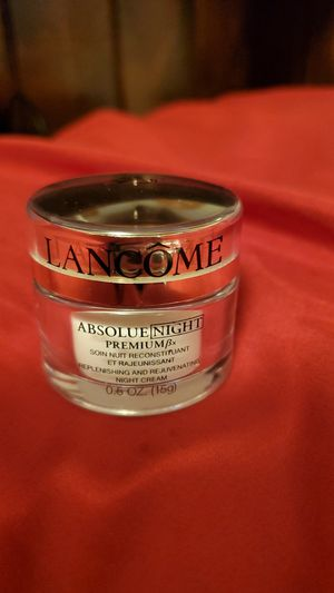 Lancome Absolue Night Premium Bx for Sale in WLKS BARR Township, PA