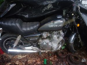 1981 GS850 Suzuki motorcycle for Sale in Atlanta, GA