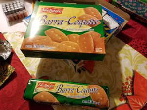 Cookies. $1 / box or $10 /case. Good til August. Tastes similar to a Moravian cookie. for Sale in TN, US