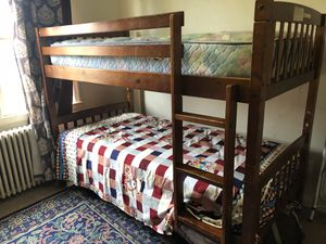 Bunk beds for Sale in Arlington, VA