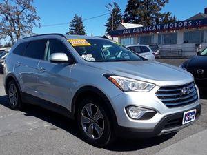 2016 Hyundai Santa Fe for Sale in Tacoma, WA