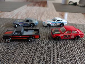 Datsun Hot Wheels Lot for Sale in Laredo, TX