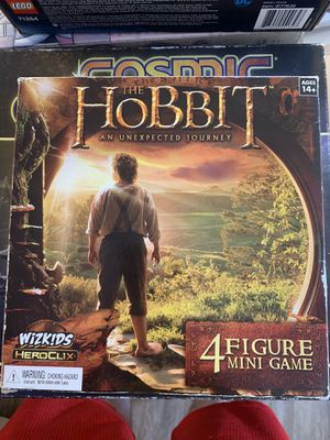 Hobbit Board Game for Sale in Los Angeles, CA