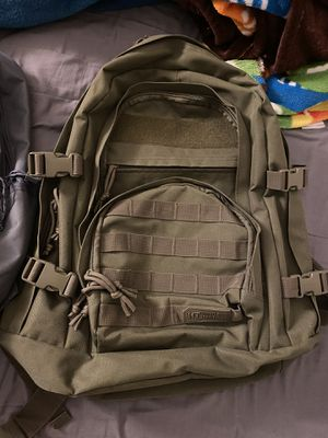 Tactical backpack for Sale in Kissimmee, FL