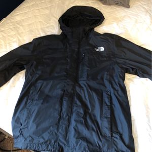 Brand New Boys North Face Hooded Jacket for Sale in Aberdeen, WA
