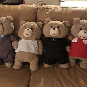 Teddy Bear Plush for Sale in McLean, VA