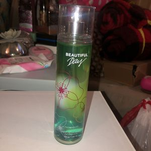 Beautiful Day fragrance mist for Sale in Shickshinny, PA