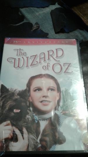 Wizard Of Oz for Sale in Fresno, CA