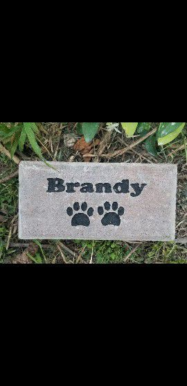 Personalized pet memorials for Sale in Salem, MO