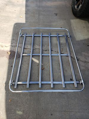 1955 1956 1957 Chevy GM Station Wagon Accessory Roof Rack RARE for Sale in Oakland, CA