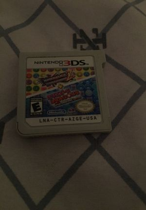 Puzzle and Dragons Z + Puzzle and Dragons Super Mario Bros. Edition for Sale in Houston, TX