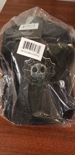 Nightmare before Christmas hat cap new NWT for Sale in Seattle,  WA