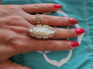 Kendra Scott ring for Sale in Lowell, MA