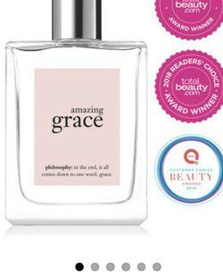 Amazing Grace eau de parfum NEW in Sealed Box. for Sale in San Diego,  CA