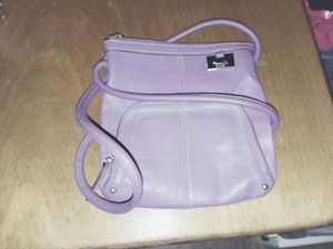 Purple Hand Bag for Sale in Delta, CO