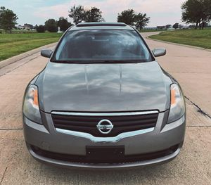 Fully 2008 Nissan Altima for Sale in West Valley City, UT