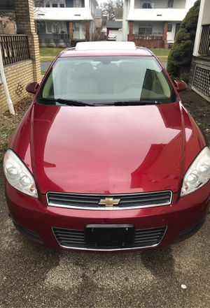 2008 Chevy impala for Sale in Cleveland, OH