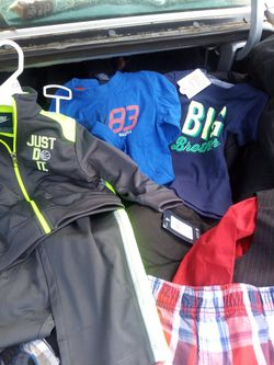 Little Boys Clothes New Never Worn for Sale in Albemarle, NC