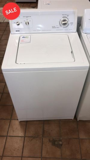 $39 TAKE HOME!Large Capacity Kenmore Washer CONTACT TODAY! #1515 for Sale in Baltimore, MD