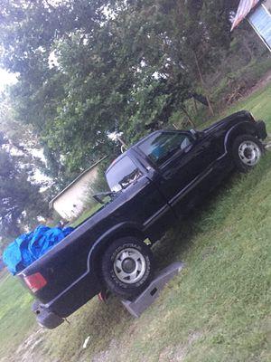 Parts truck for Sale in Pierson, FL
