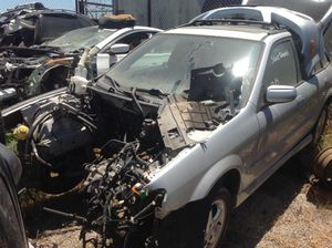 Mazda protege for parts only for Sale in Chula Vista, CA
