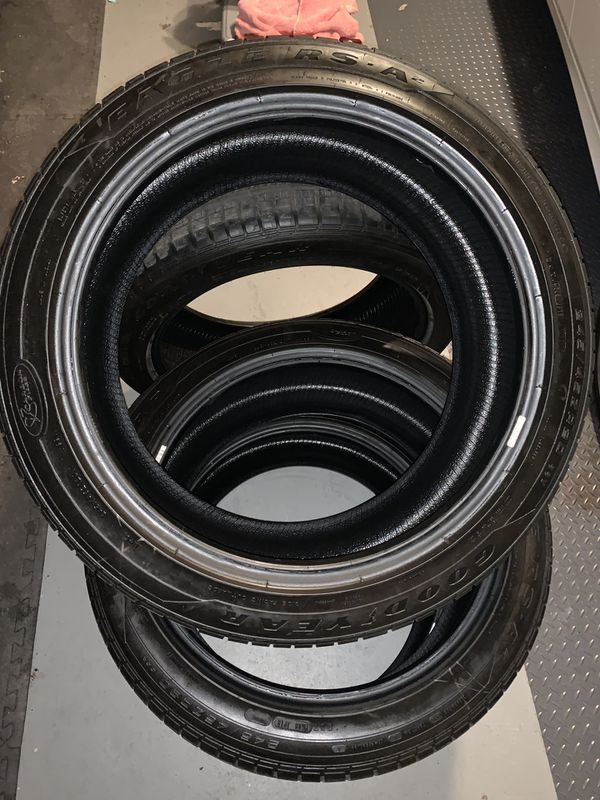 GoodYear Eagle RS A2- [245/45z/r20] (All-Season) Tires