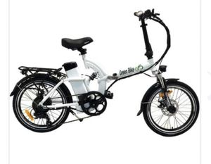 Electric folding bicycle gb500 for Sale in Deerfield Beach, FL