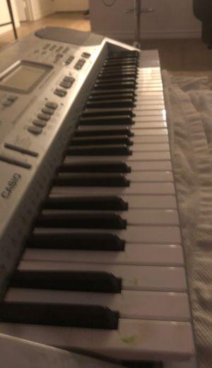 Casio CTK-800 Piano for Sale in Torrance, CA