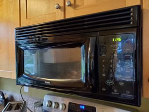 Kenmore Microwave for Sale in Redmond, WA