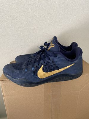 """Kobe Bryant KOBE 11 EM Low """"Philippines"""" Size 12 Nike Basketball shoes Lakers for Sale in Irvine, CA"""