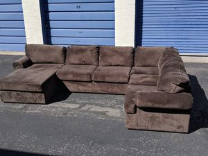 NEW THREE PIECE SECTIONAL delivery available for Sale in Mesa, AZ