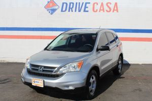 2010 Honda CR-V LX 2WD 5-Speed AT for Sale in Dallas, TX