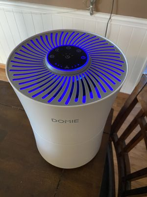 DOMIE air purifier for Sale in Fontana, CA
