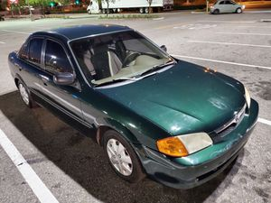 2000 Mazda protege for Sale in Los Angeles, CA
