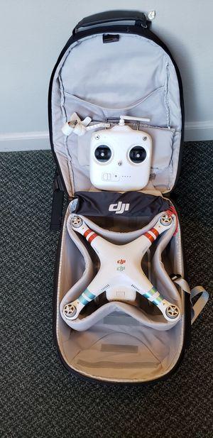 DJI PHANTOM 3 PRO DRONE for Sale in Seattle, WA