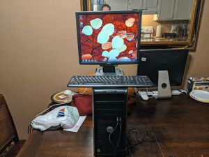 Basic Desktop Bundle for Sale in Littleton, CO