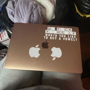 """Apple MacBook Air 13.3"""" Laptop With TOUCH ID for Sale in Clark, NJ"""