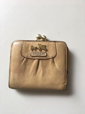 Coach Wallet for Sale in Arlington, VA
