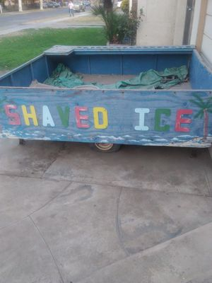 Trailer/cart for Sale in Fresno, CA