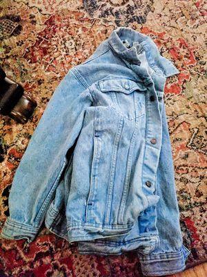 Denim Jacket Vintage for Sale in Portland, OR