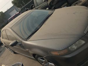 05 Acura TL Parting Out for Sale in Fresno, CA