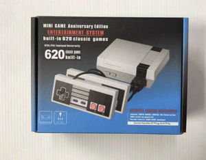 Classic Mini Game Consoles Built-in 620 TV Video Game With Dual Controllers for Sale in Oak Lawn, IL