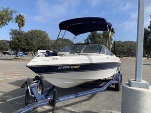 Boat four Winns 19' for Sale in San Diego, CA