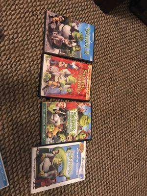 Shrek for Sale in Fountain Inn, SC