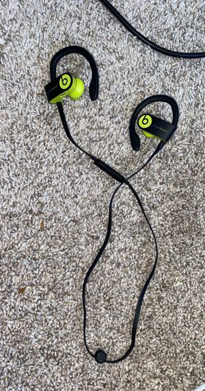Powerbeats 3rd generation for Sale in Fort Wayne, IN